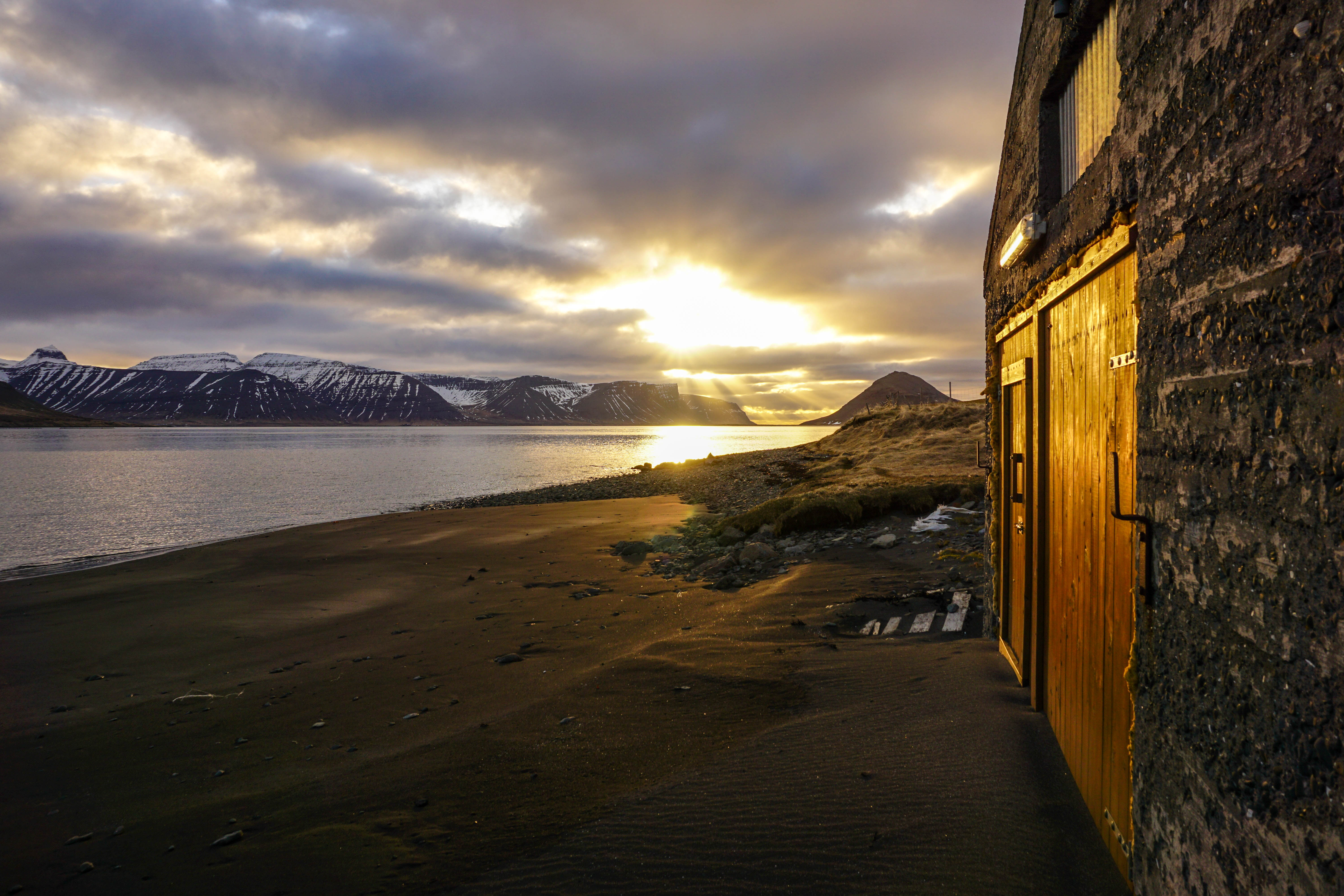 A Weekend in the Breathtaking Westfjords + Video