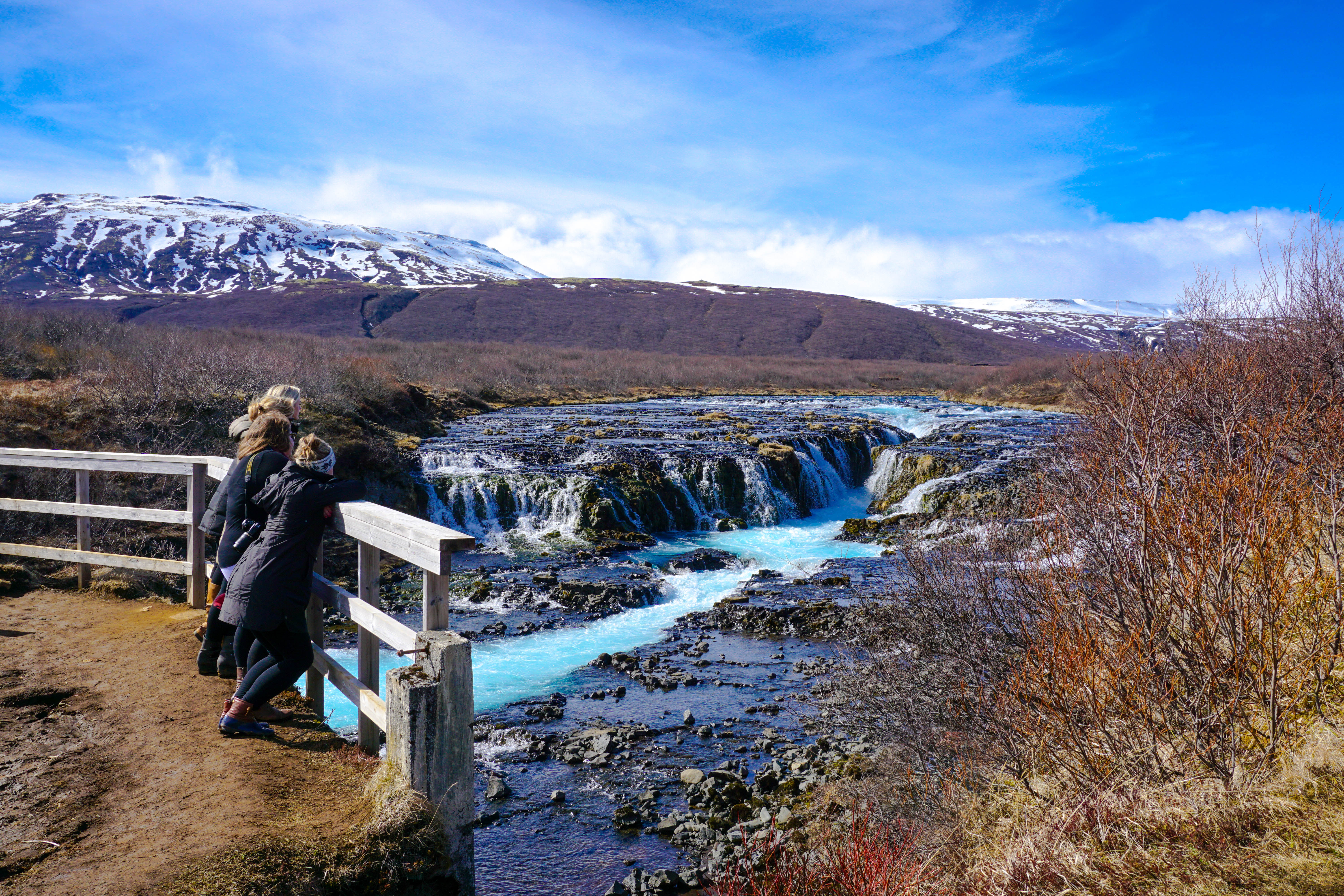 Our Life in Iceland – Month 9