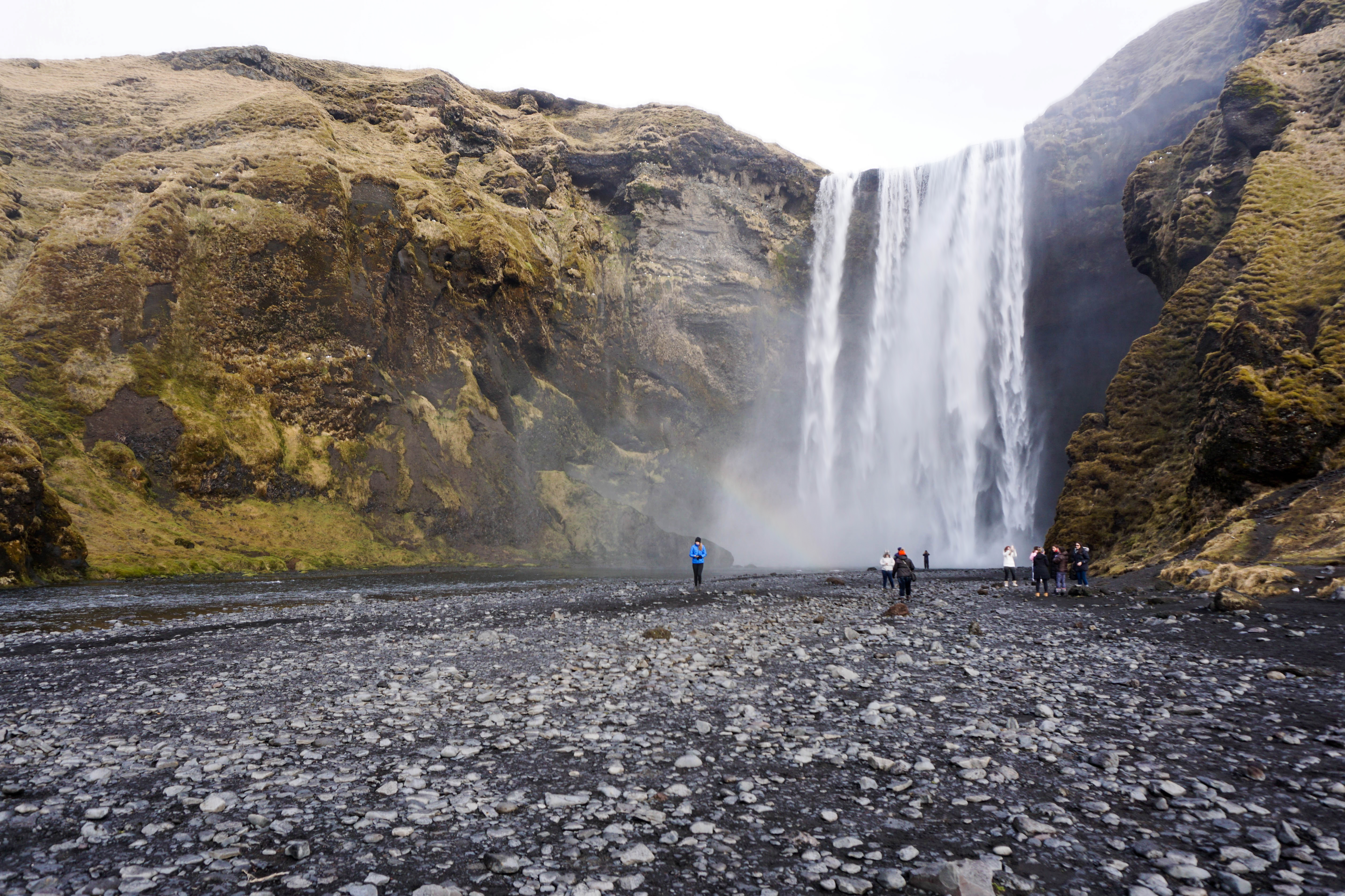 South Iceland: a Guide to the Best Stops (FREE Guidebook!)